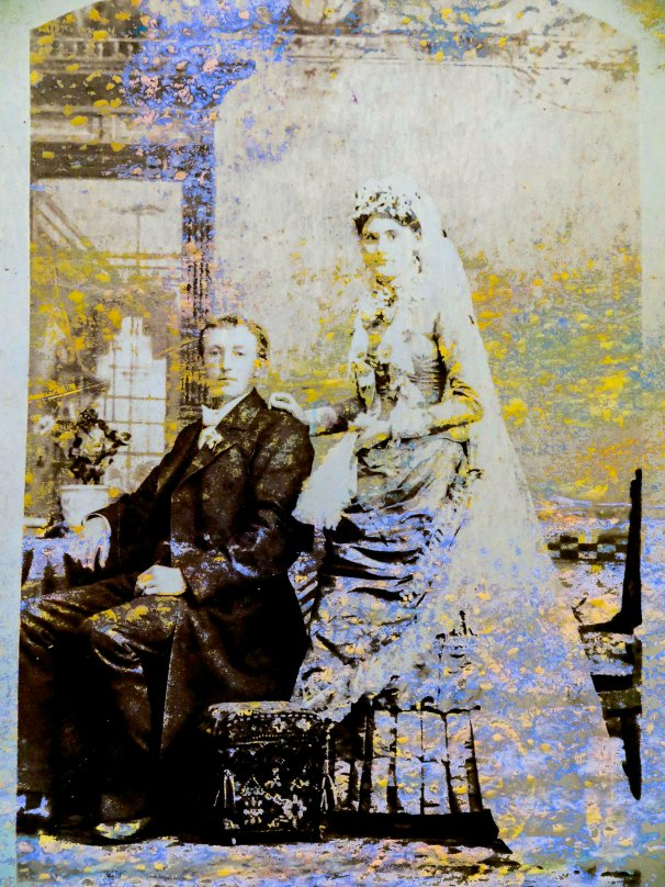 Marriage Photo FLW 1111 grrde