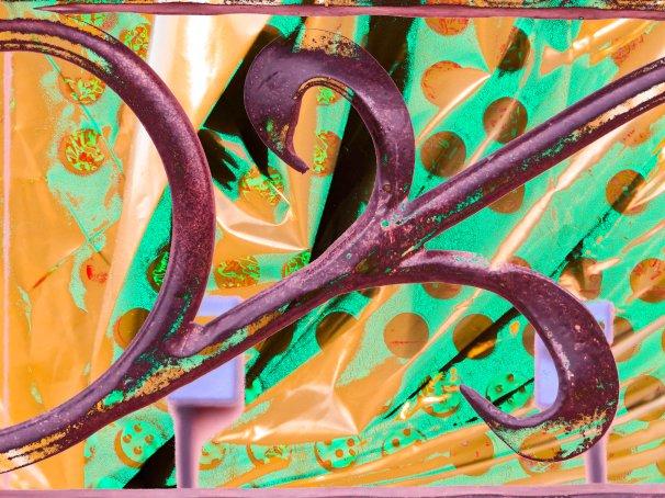 Abstract Urban Patterns FLW 2298ihuitt