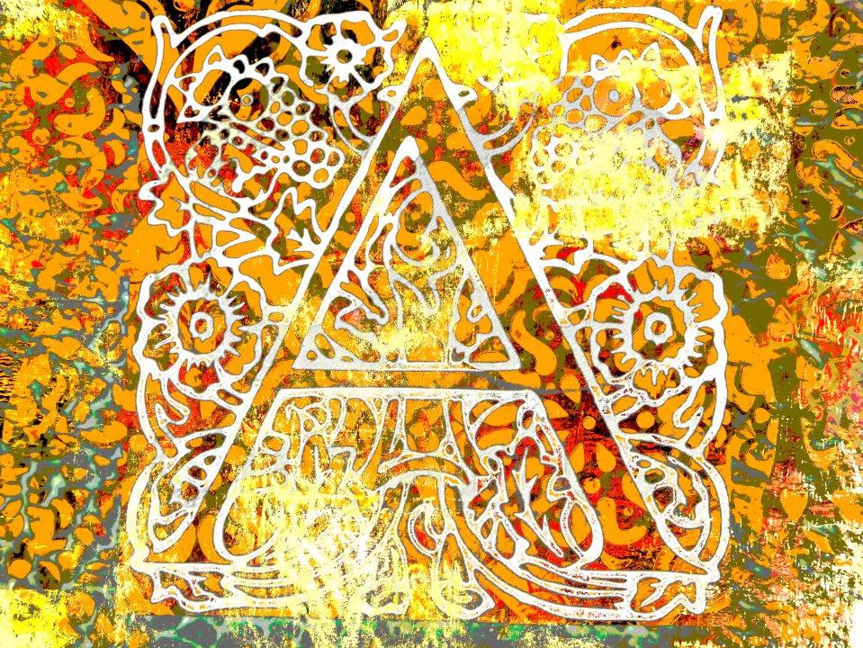 Ayellow FLW 6776 ythus