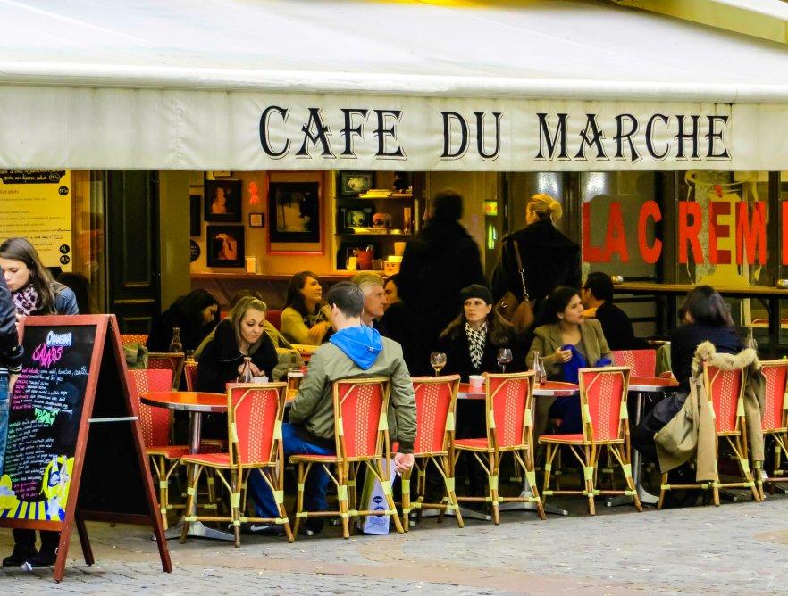 CafeDuMarche FLW444 hhhhi