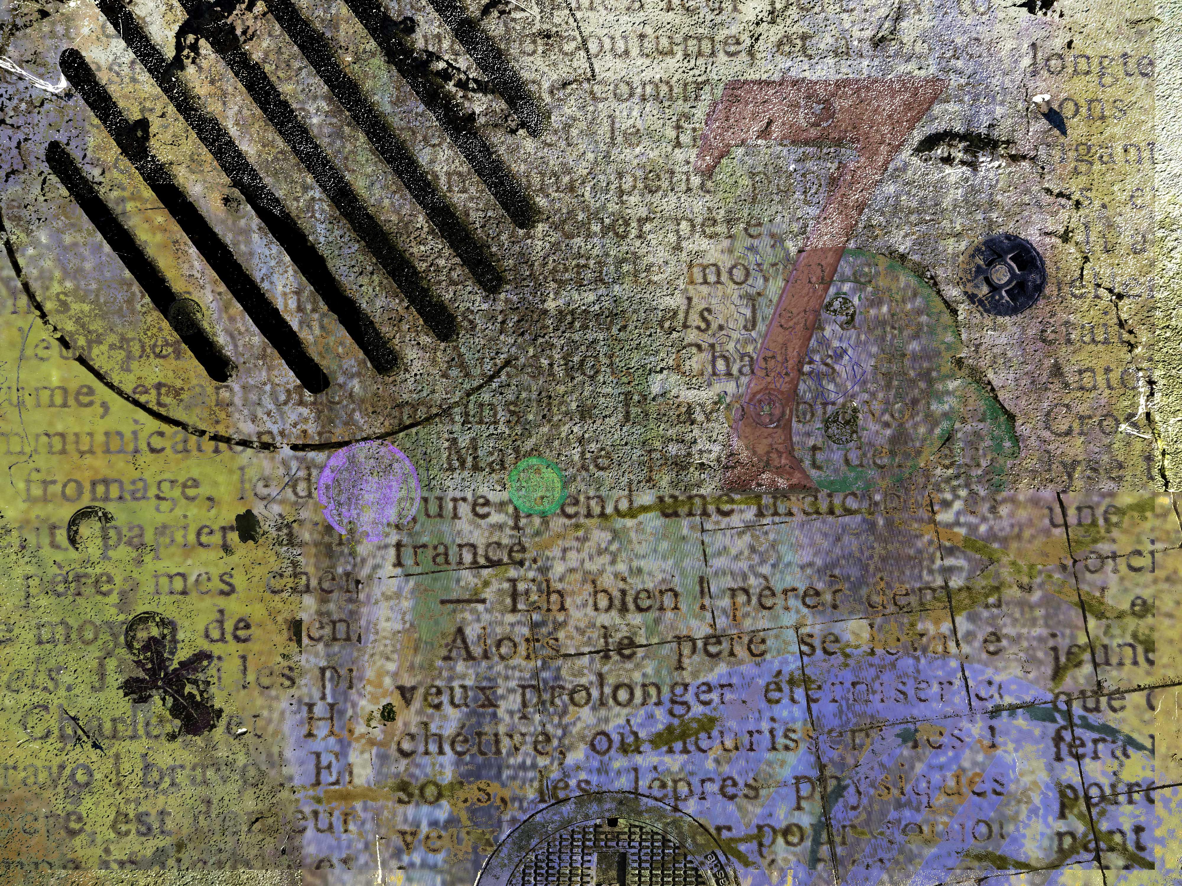 Collage Circles FLW 051819b