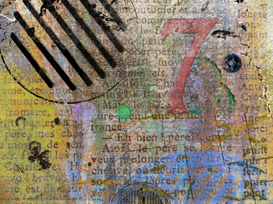 Collage Circles FLW 051819b