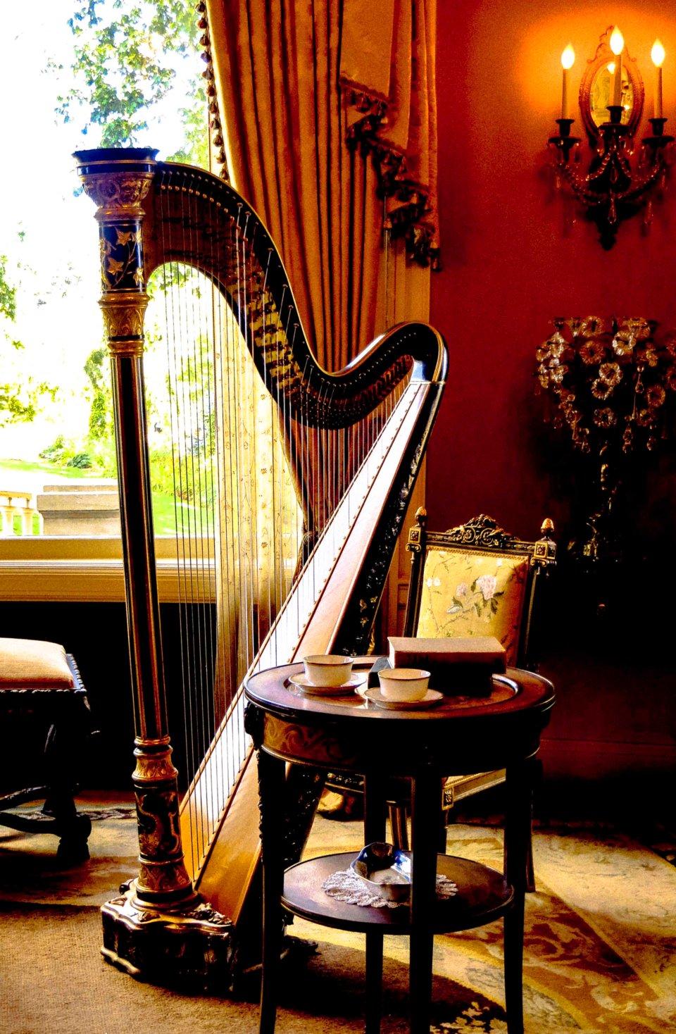 Harp, PittcockM FLW 5775