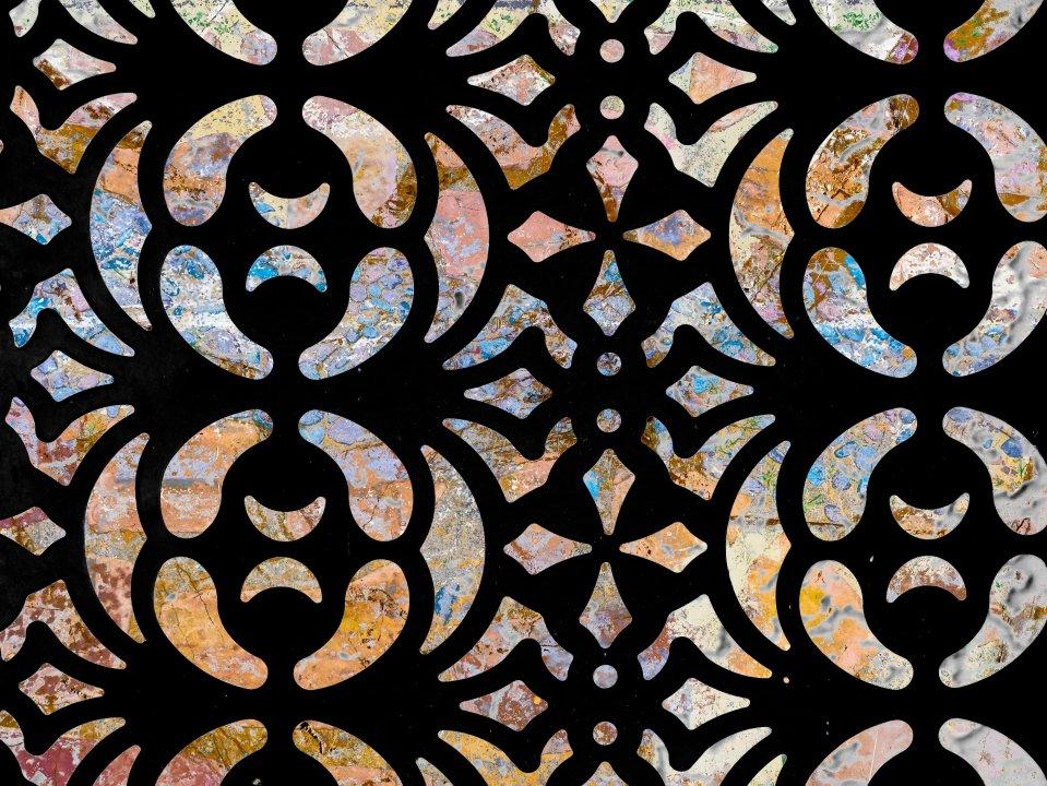 Pattern FLW 2553 fvfvcr