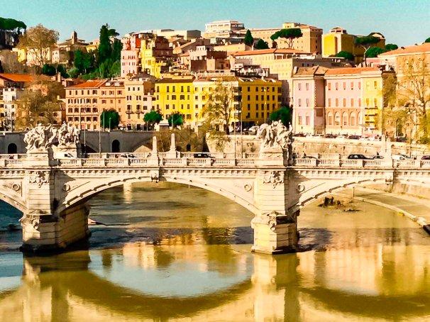 Rome Scene FLW 3309 rgbvvx