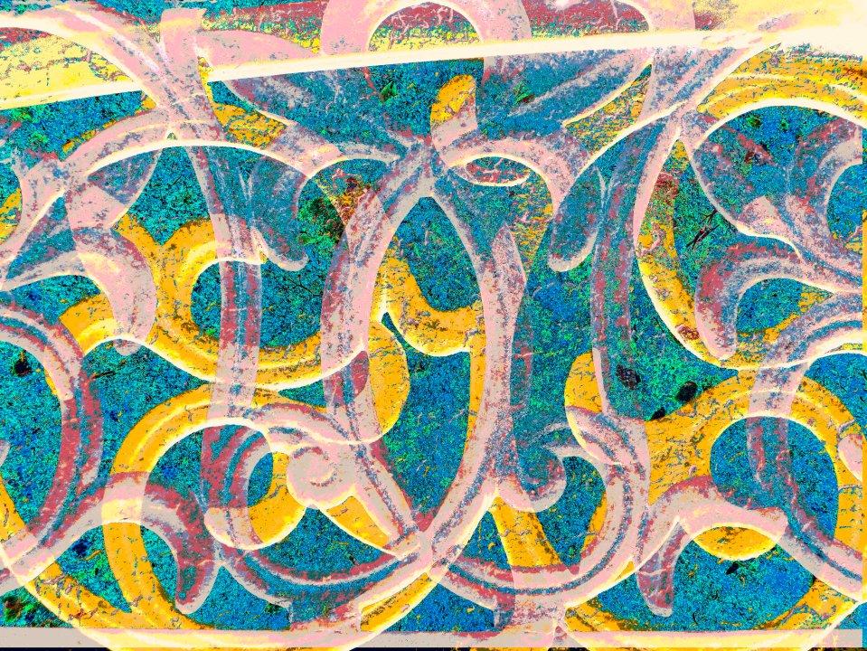 Urban Tapestry FLW 2479 dwast