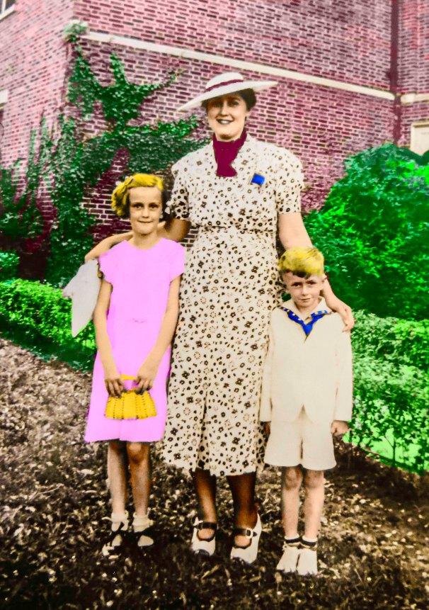 Aunt&kids FLW 34984587 qwpoweoieriu