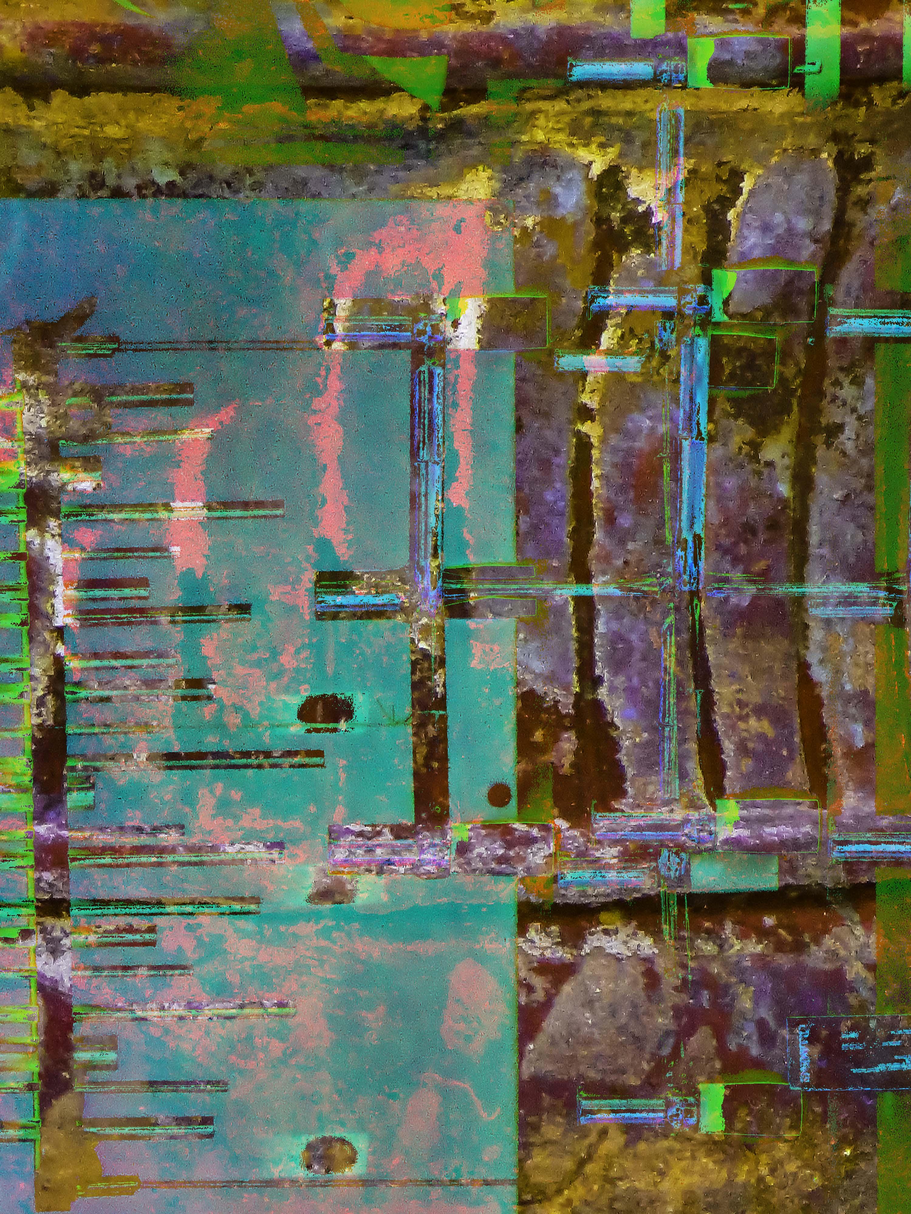 Urban PotRust FLW 5779 jvbcx