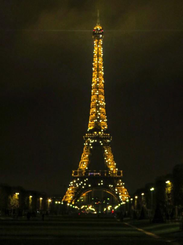 PARIS EIFFELT