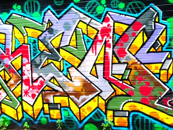 TORONTOGRAFFITIALLEY 10